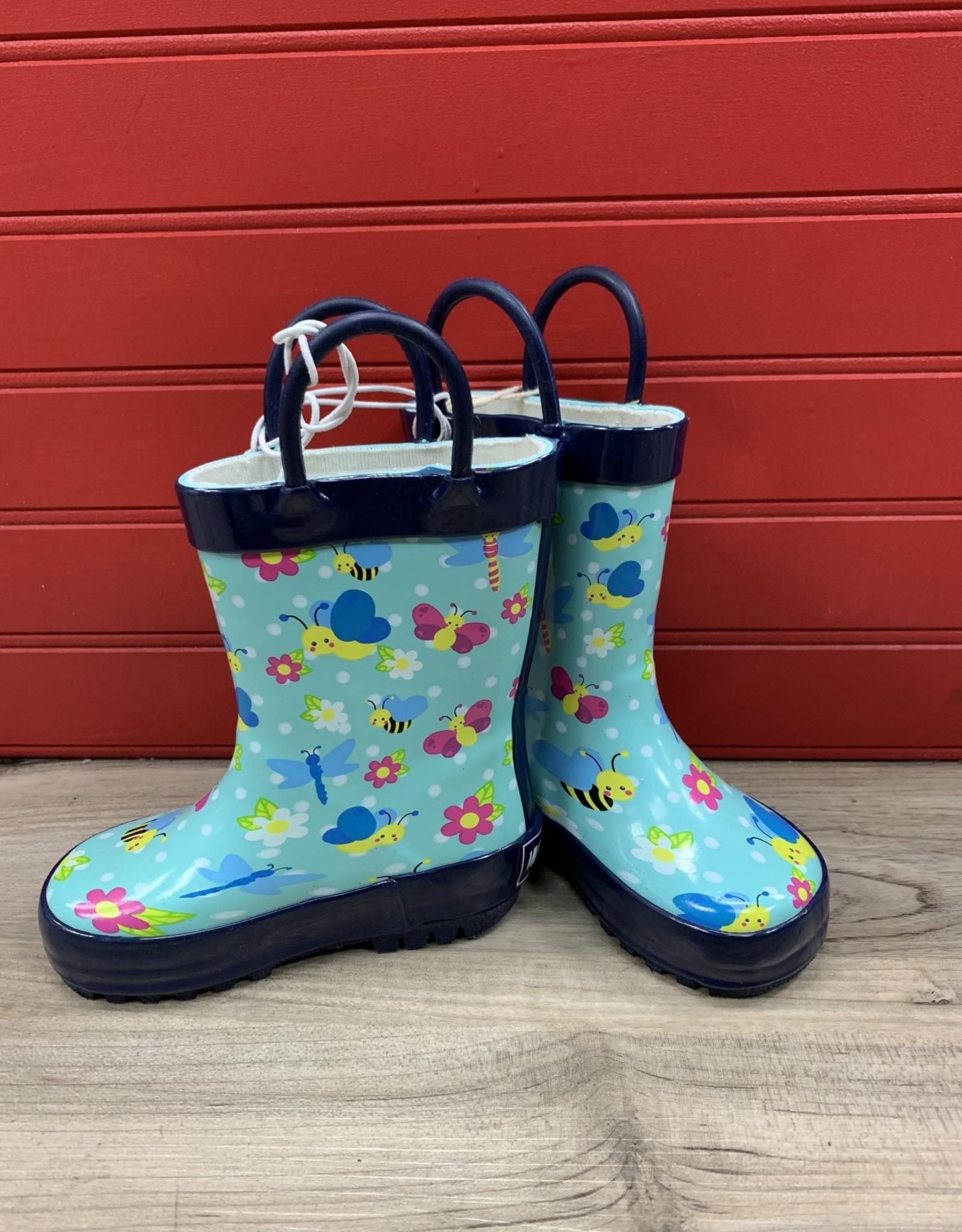 Mucky Wear Rain Boots