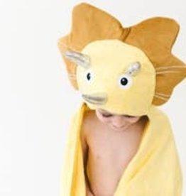 Bambi Bamboo Hooded Towel