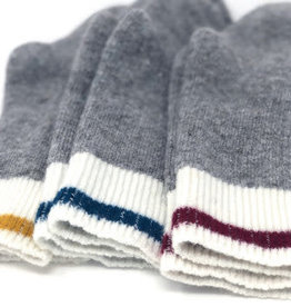 XS Unified Wool Camp Sock
