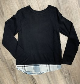 Coupe Knit pullover