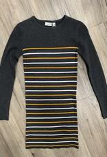 MID Sweater Dress
