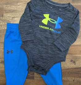 Under Armour Hoodie and Pant Set