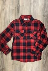 MID Shirt button up