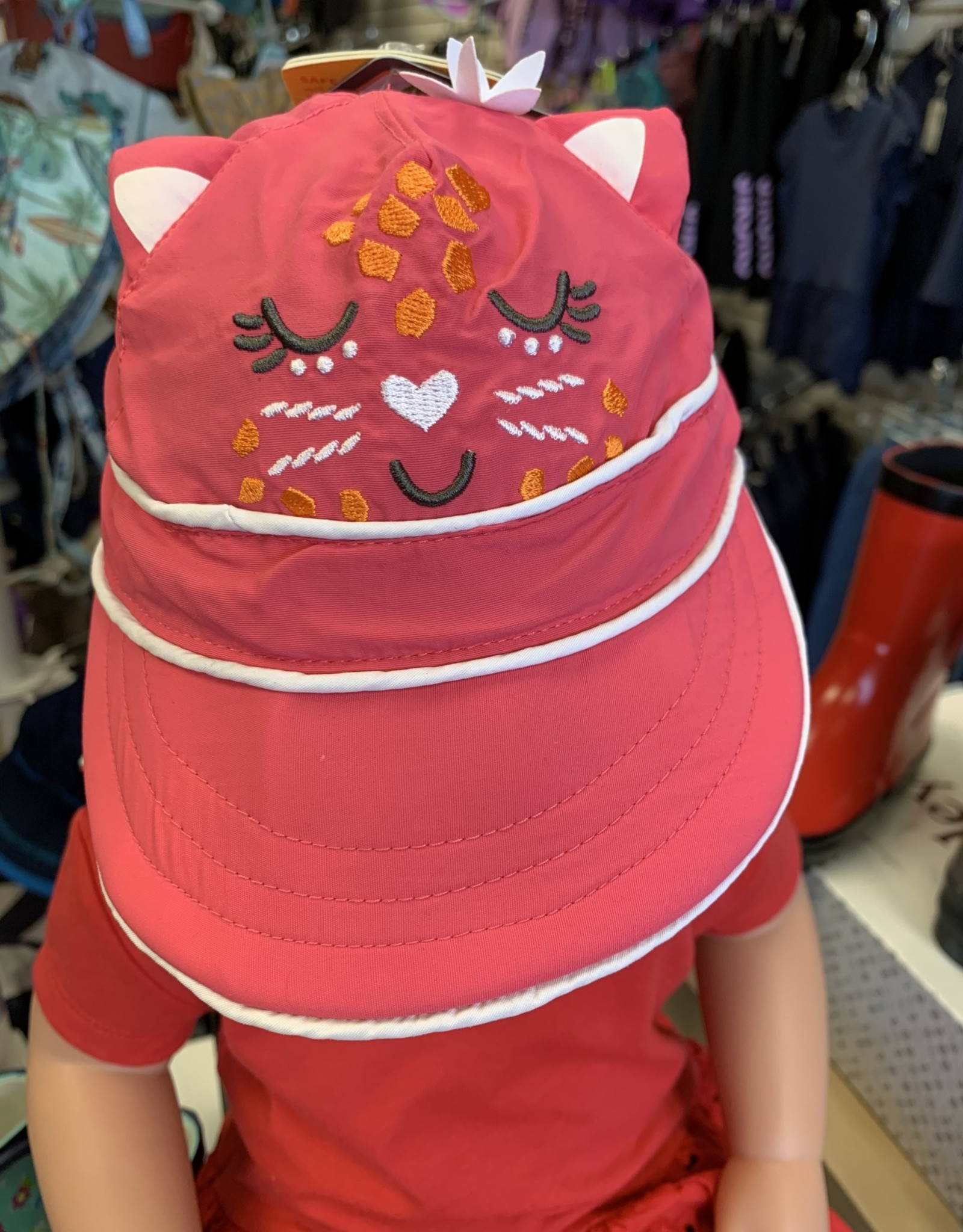 cali kids Sun hats quick dry