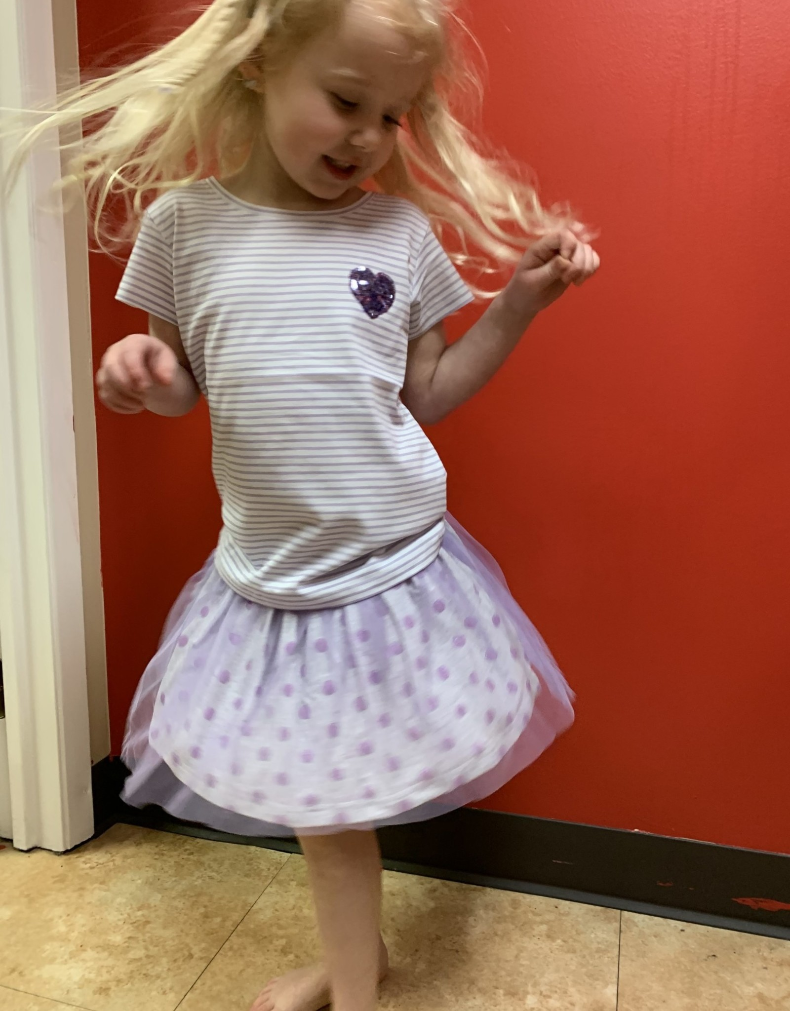 Losan Skirt