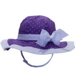 cali kids Bow Hat