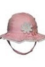cali kids Cotton Bucket flower hat
