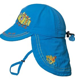 cali kids Flap ball cap