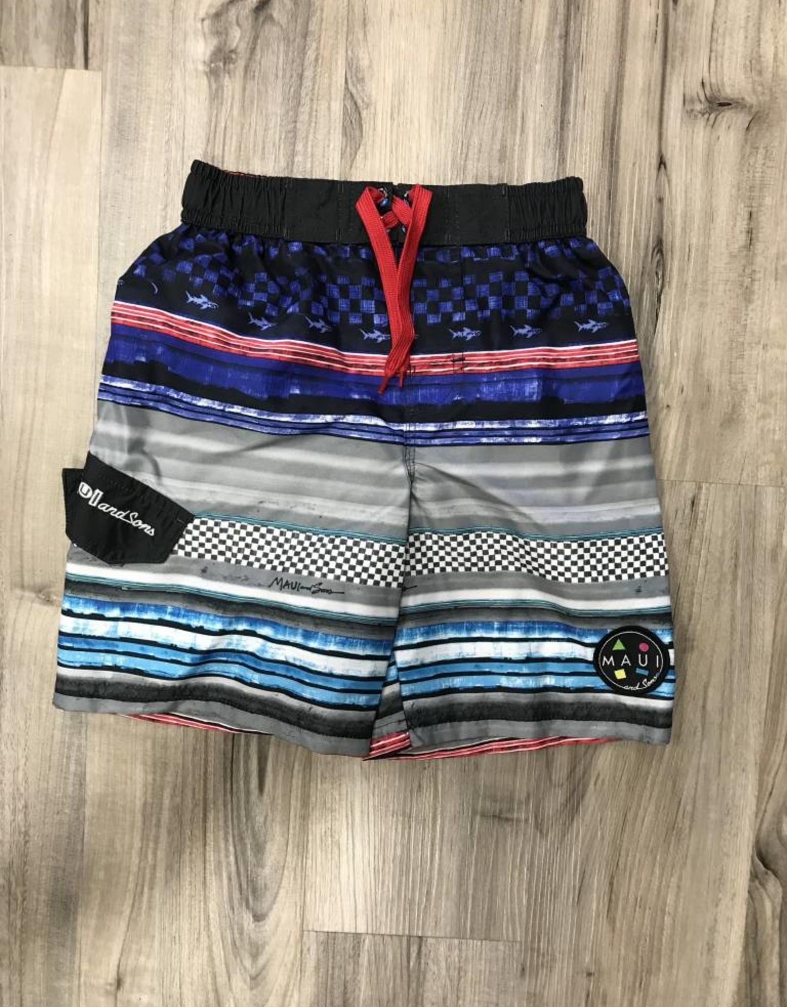 Maui Swim trunks