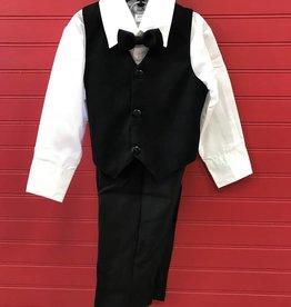 4 Piece Vest Sets