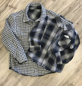 Bitz Shirt Reversible 3/4T