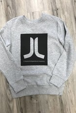 WESC Pullover Long Sleeve