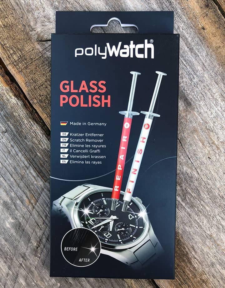 PS47006 = Polywatch Glass Polish