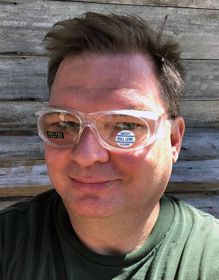 29.818 = SAFETY GLASSES-MAGNIFYING-1.75X