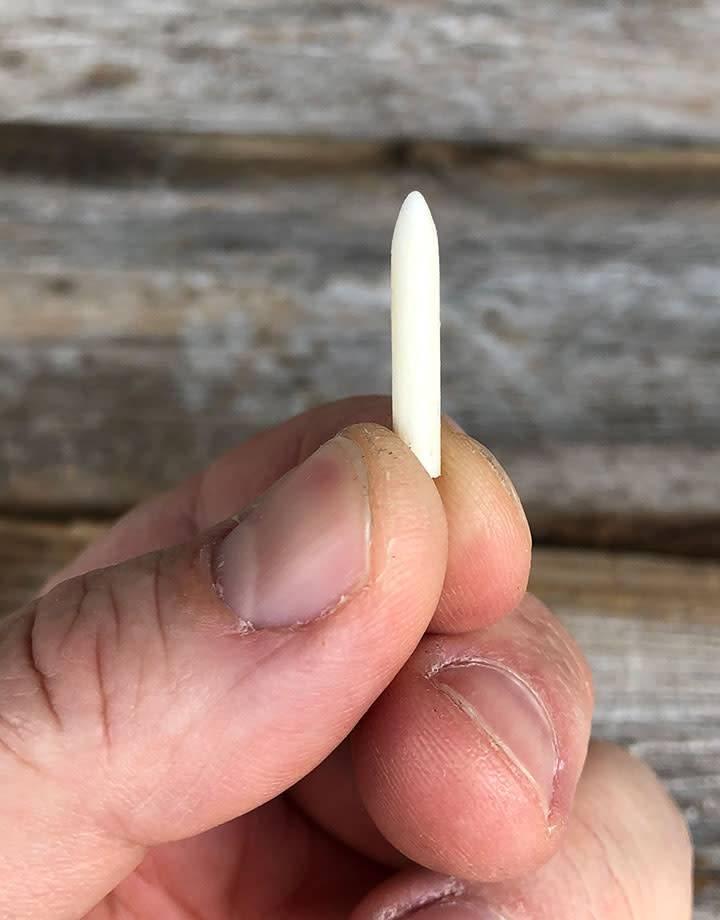 45.405 = Felt Pen Plater Tips Bullet Shape (Pkg of 10)