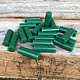 Du-Matt 21.0951-02 = WAX GUN GREEN WAX FOR MATT GUN 20pc