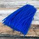 CA790-20 = Wax Wire Blue ROUND 20ga