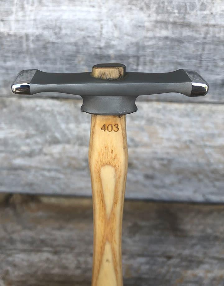 Fretz Designs HA8803 = Hammer Fretz Maker 400 Series Narrow Raising MKR-403