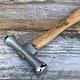 Fretz Designs HA8801 = Hammer Fretz Maker 400 Series Planishing MKR-401