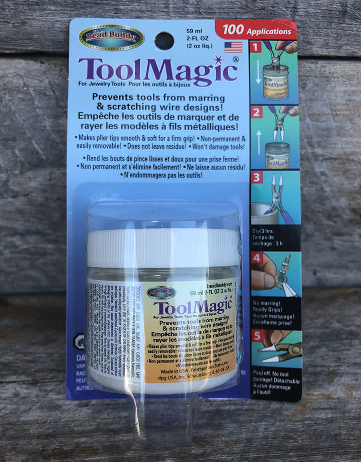 HO1000 = Tool Magic Coating White 2fl oz