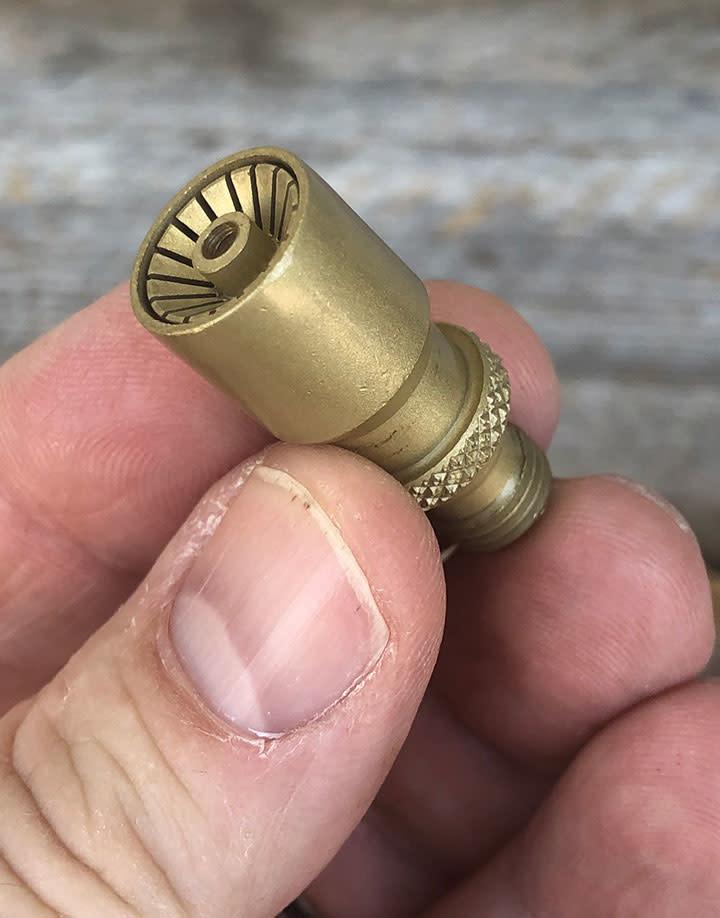 BT1207 = Medium Tip for Orca Torch