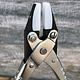 Eurotool PL8640 = Parallel Pliers with Nylon Flat Nose Jaws