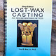 BK5192 = Book - Lost Wax Casting