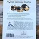 Fretz Designs VT3051 = DVD- Bill Fretz Handwrought Metal #2 ''Wide Concave Cuffs''