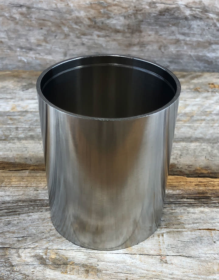 "21.690 = 2-1/2"" X 3"" Casting Flask"