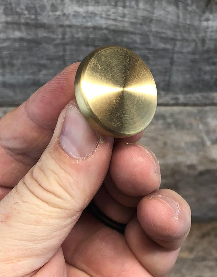 Fretz Designs HA8060 = Fretz Stamping Hammer STH-1