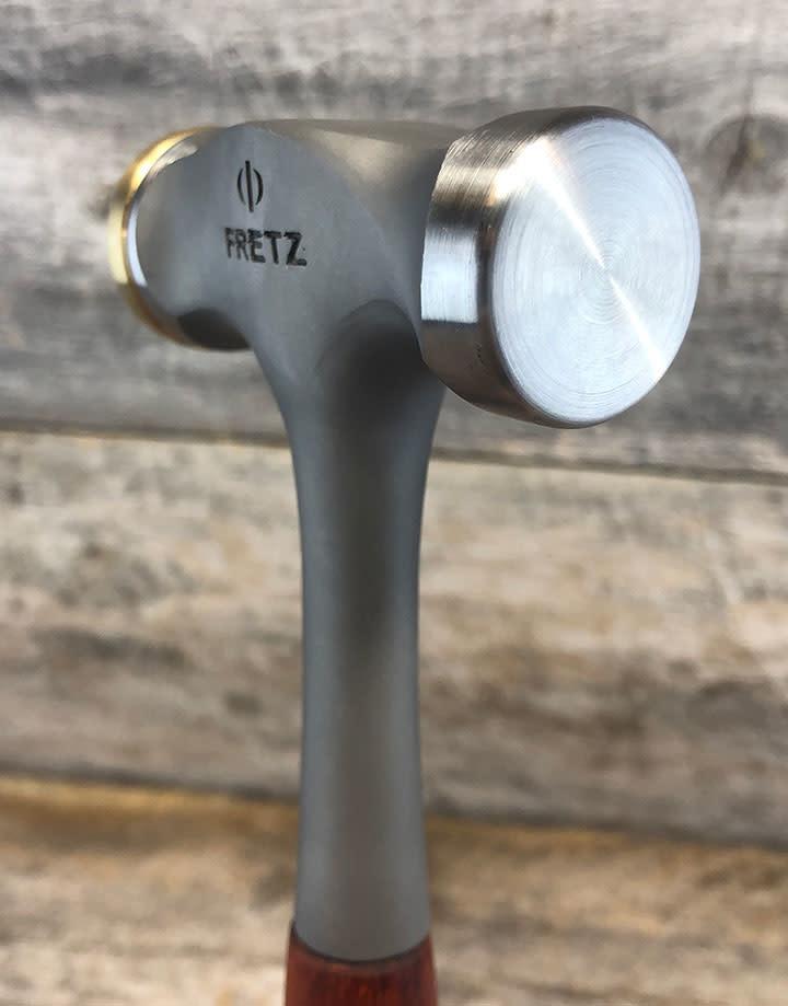 Fretz Designs HA8060 = Fretz Small Stamping Hammer STH-1