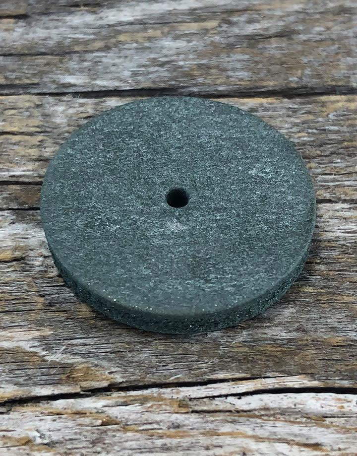 """ST1301 = Gummees Medium Square Edge Wheel 7/8"""" (Pkg of 10)"""