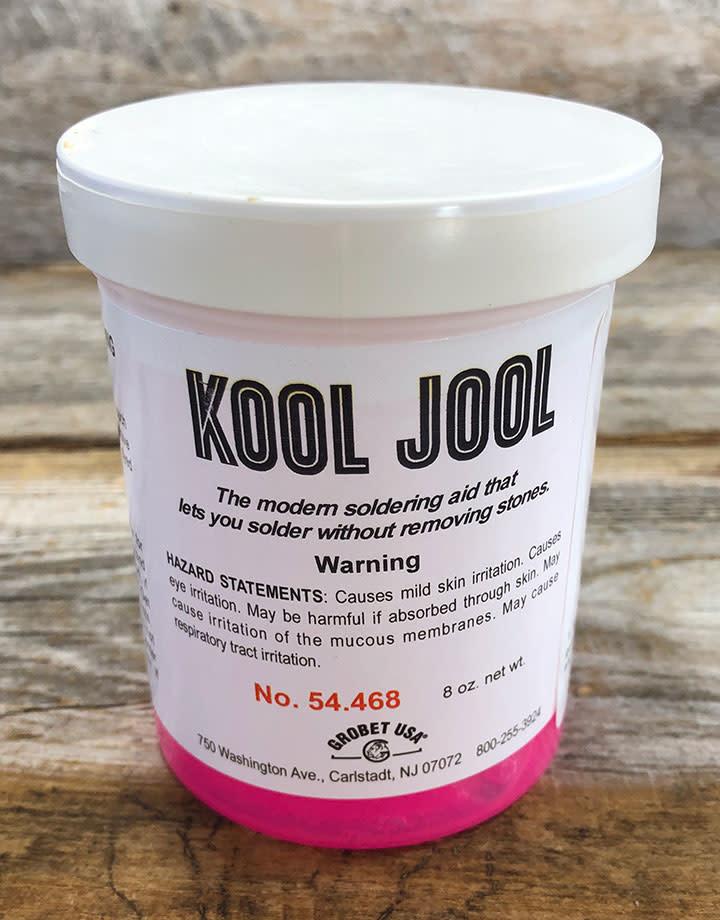 54.468 = Kool-Jool Heat Protector for Soldering 8oz