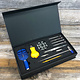 WA6617 = Economy Watch Repair Tool Kit in Box (12pcs)