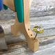Eurotool HO3100 = Premium Wood Plier Rack