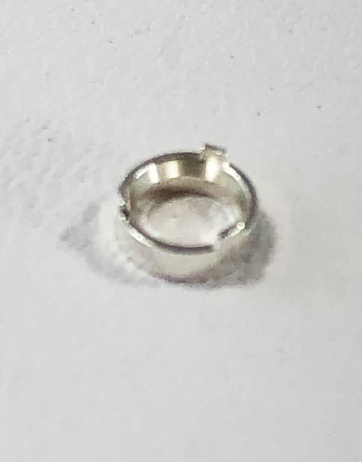 513S-3.0 = 3.0mm 3 Prong Bezel (1.0mm High)