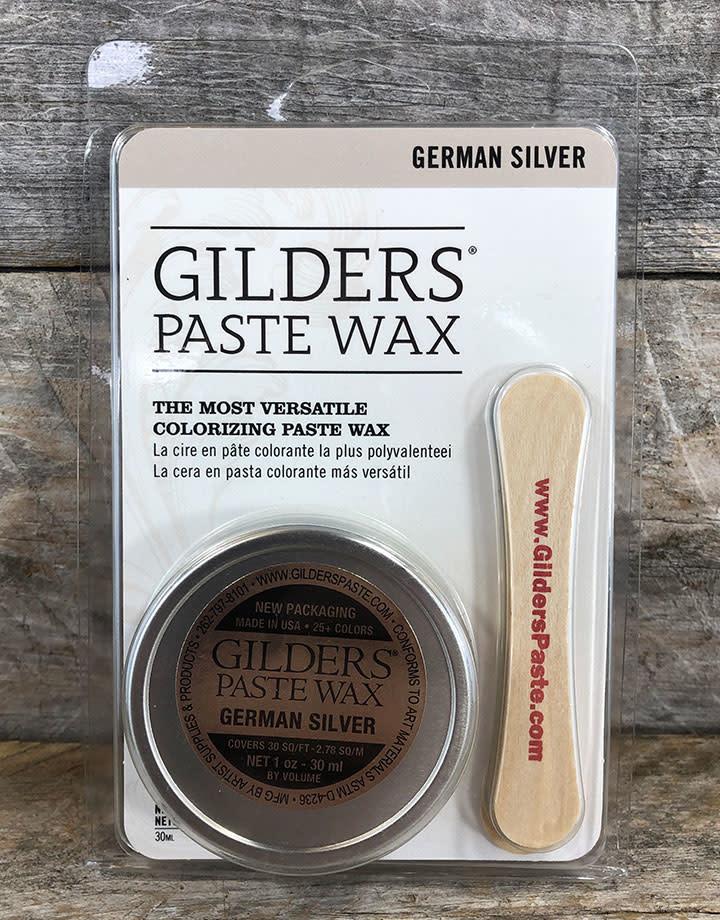 PM2003 = Gilders Paste - GERMAN SILVER
