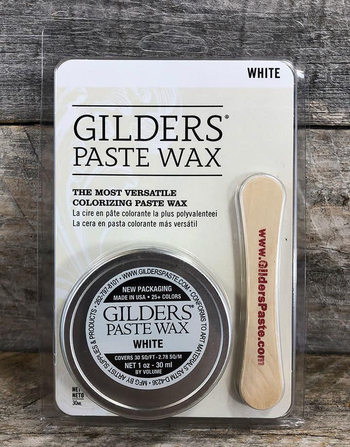 PM2017 = Gilders Paste - WHITE
