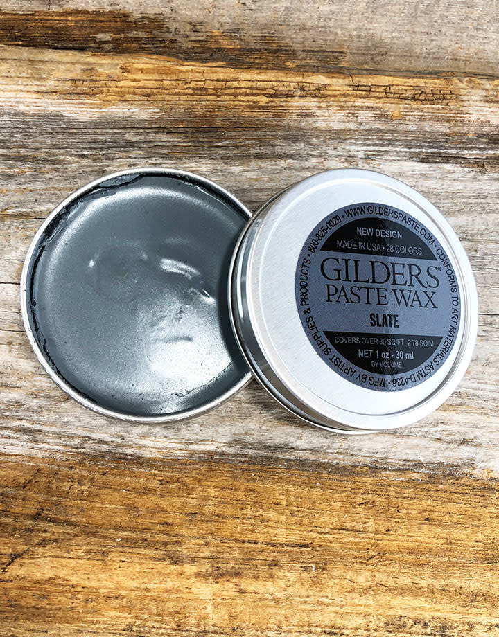 PM2022 = Gilders Paste - SLATE