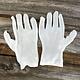 17.101 = XL Lightweight Cotton Gloves (Pkg of 12 pieces)
