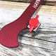 PEPE Tools SW4100RD = Red Haymaker Saw by Lion Punch Forge