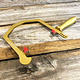 PEPE Tools SW4100GD = Gold Haymaker Saw by Lion Punch Forge