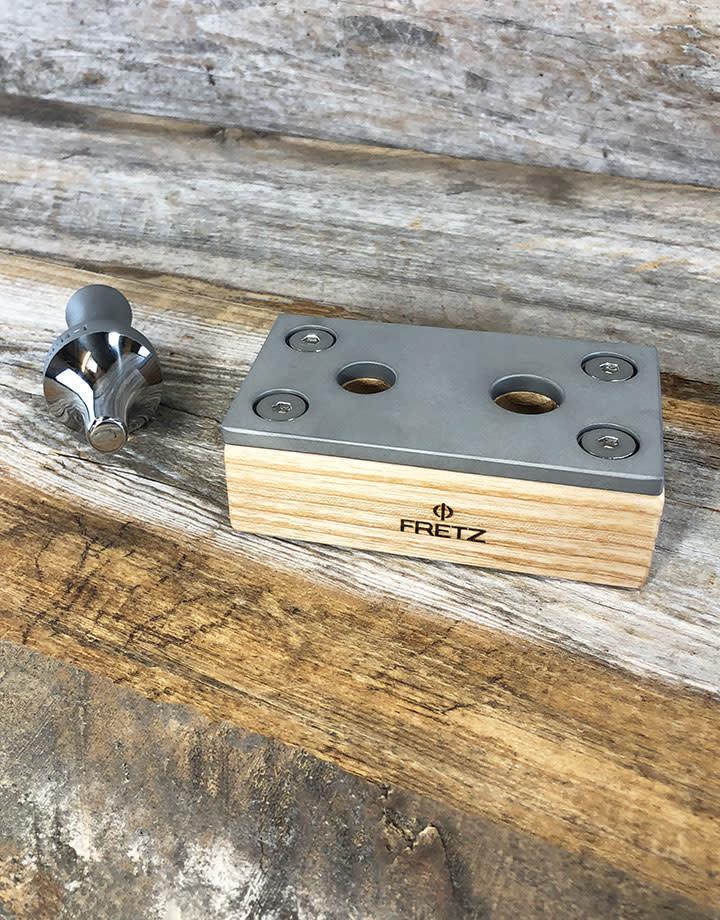 Fretz Designs RN9000 = Fretz Spinner Ring Set (SRM)