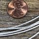 SPW34 = Round Pattern Wire (Foot)