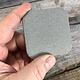 3M ST7681P = FLEX DIAMOND ABRASIVE PAD  2.5''x2.5''  120grit
