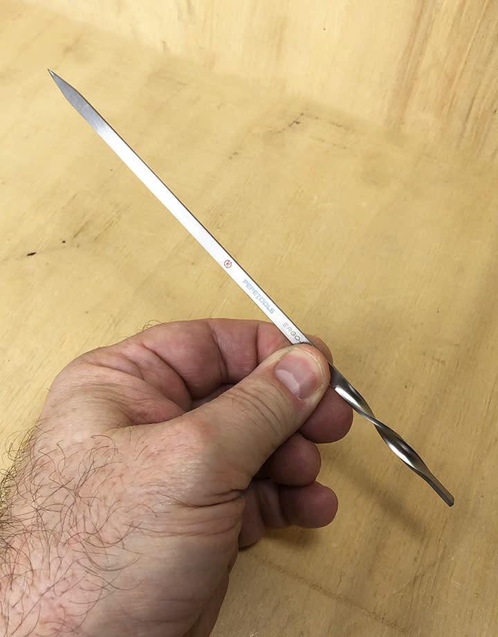 PEPE Tools 54.779 = ErgoLast Titanium Solder Pick