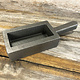 Durston Tools CA1611 = Open Ingot Mold 150mm x 70mm by Durston