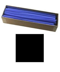CA794-06 = Wax Wire Blue SQUARE 6ga 2oz BOX