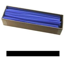 CA795-02 = Wax Wire Blue RIBBON 2ga 2oz. BOX