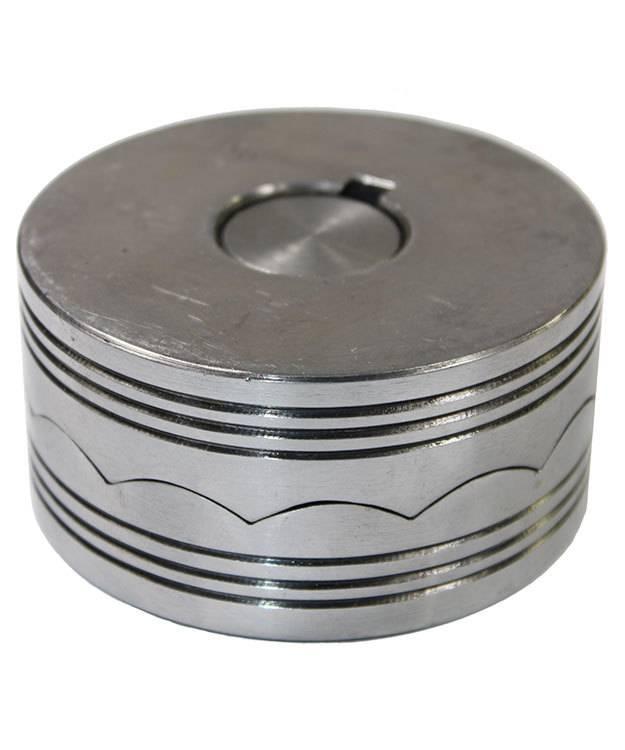 DA3220 = Bangle Press - Large Scallop